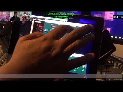 Infinity Dub Cut 2 - Lock Down Series - 2020