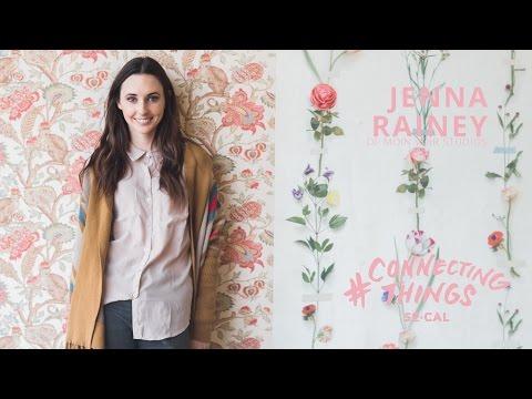 Jenna Rainey - ConnectingThings