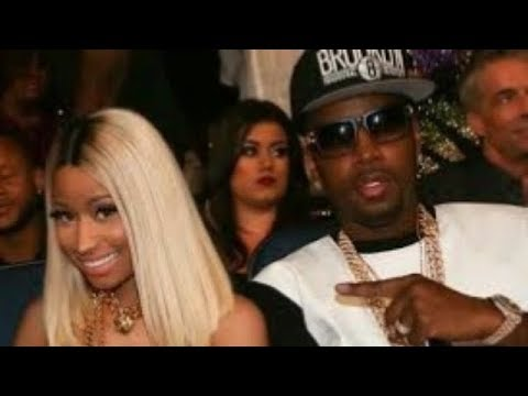 safaree who is he dating