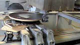 HOMAG BAZ CNC ROUTER 5-AXIS WOODWOP OFFICE WOOD FURNITURE 04