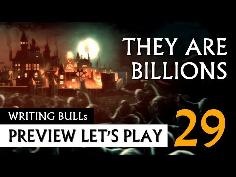 Preview Lets Play: They Are Billions (29) [deutsch]