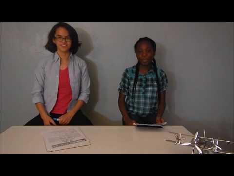 Social studies - the Manhattan project - David Mayer