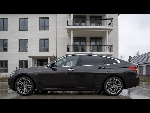 BMW 6401A xDrive High Executive Luxury Line