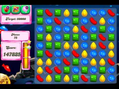 Candy Crush Saga Gameplay Android #7