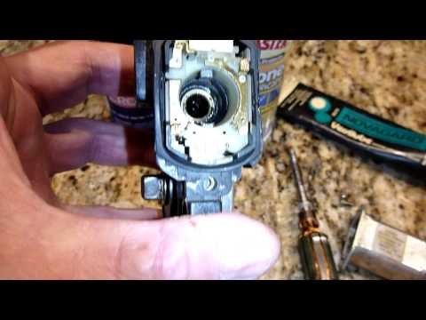 How to fix your nissan armada rear door lock when it ge for 05 nissan murano door lock problems