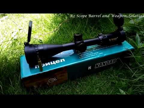 Keunggulan teleskop beeman optic mounting murah meriah youtube