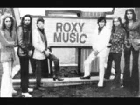 Love Is The Drug - Roxy Music Lyrics.