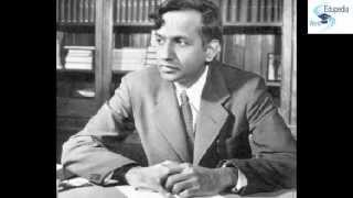 Subrahmanyan Chandrasekhar / One Of The Greatest Scientist Of 20