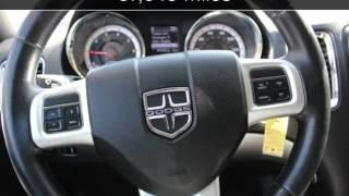 Dodge Durango Special Service 2014 Videos
