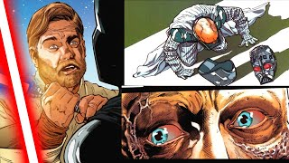 When Obi-Wan Turned Darth Vader Back to the Light - Star Wars Comics Explained