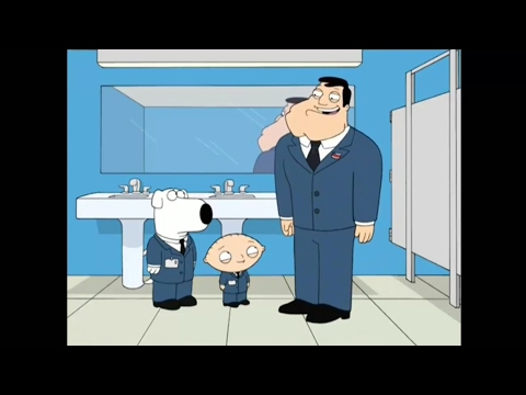 Family Guy - American Dad