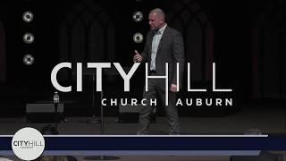 Огонь в глазах   Церковь CityHill 02.12. 2018