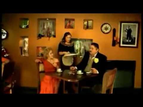 Клип Наталья Могилевская - Лимоновый фонарь