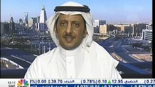سي ان بي سي عربية – إغلاق السوق 9/5/2016 | مشروع لائحة رسوم الأراضي البيضاء