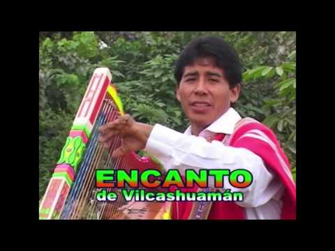 09 ENCANTO DE VILCASHUAMAN 2017  - PICHIOCHA (TORIL)