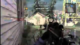 MAG PS3 - 181 Kills in Domination 1 / 3