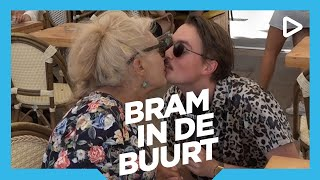 'Do you want to marry me?' - Bram In De Buurt | SLAM!