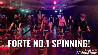 FORTE NO.1 SPINNING!/DUN DUN D…