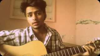 Hamari Adhuri Kahani - Title Song | Arijit singh | Unplugged Cover By Udit Shandilya