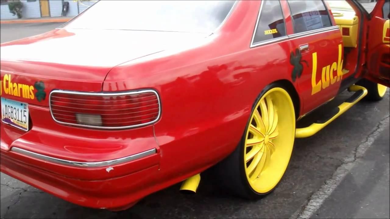 MECA Car Audio Feb ShowCompetition YouTube - Meca car show