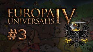 EU4 Prussia - Part 3 - A Capital Idea