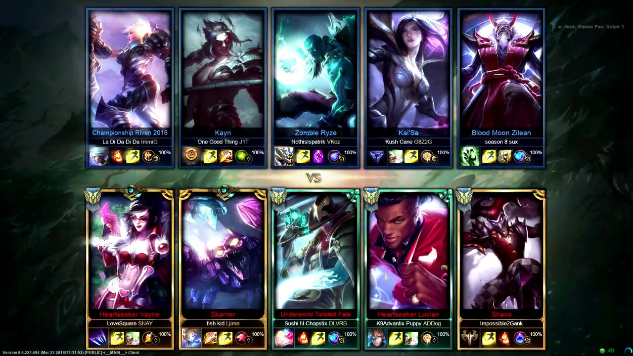 Shaco Supp Ap Gunblade Build Is Broken Lol Stream