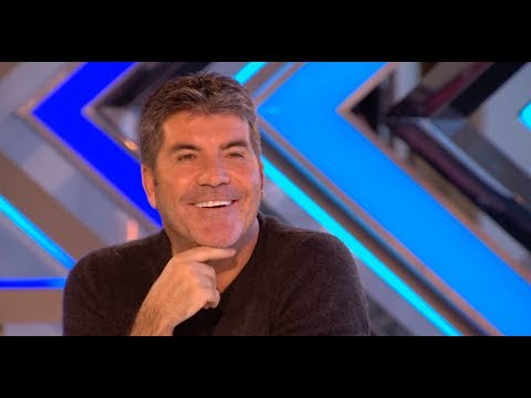 the x factor uk 2017 is here youtube. Black Bedroom Furniture Sets. Home Design Ideas