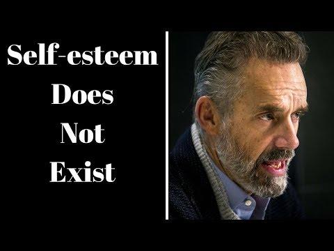 Jordan Peterson - Self-esteem Doesn't Exist