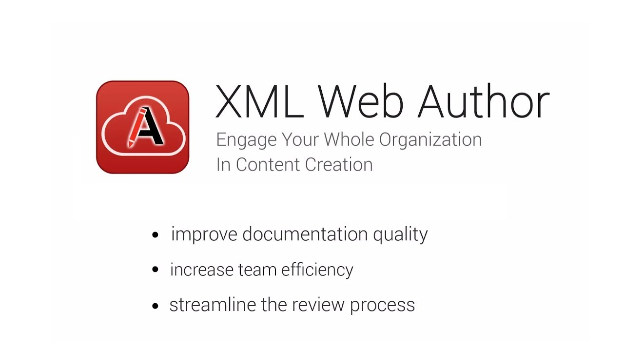 improving documentation review workflows using oxygen xml web author - Documentation Review Process