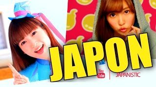 De Verdad las JAPONESAS se Comportan ASI? | TOKYO JAPON [By JAPANISTIC]