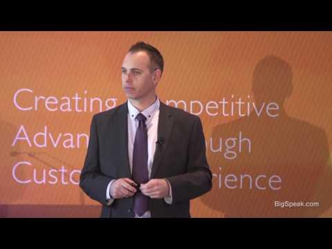 Jason Bradshaw - Director Customer Experience, Volkswagen   Customer 360 Symposium 2016