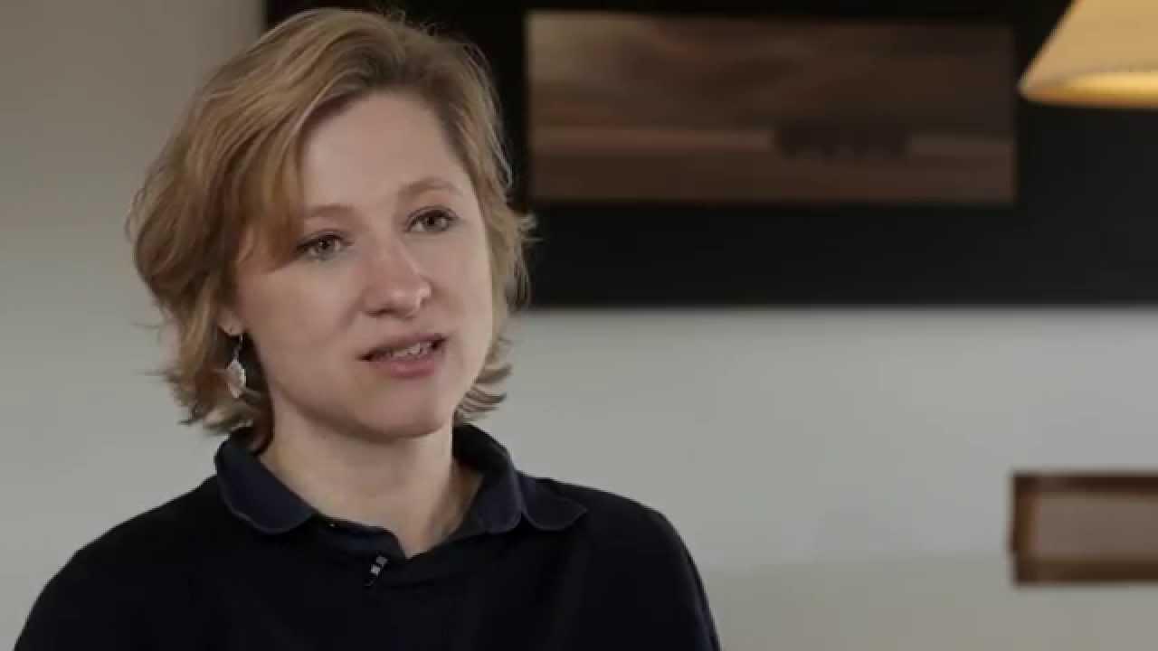 Sophie Hæstorp Andersen fortæller om det gode liv i fremtidens hovedstadsregion.