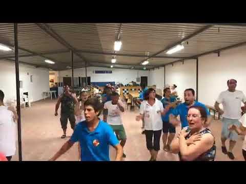 Ricardo Laginha - Medley Final de baile (Vila de Odiáxere)