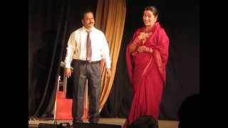 Angul Drama Srikant