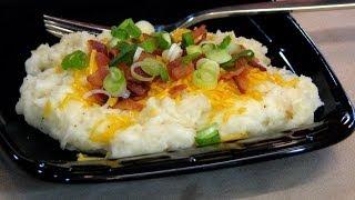 Twice Baked Potato Casserole -- Lynn's Recipes