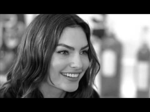 Model/Actress Alyssa Miller featured on The Climb on PowerwomenTV
