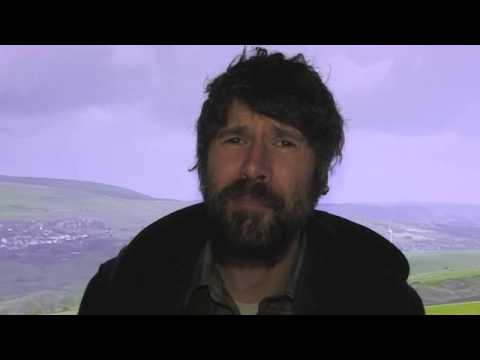 Gruff Rhys on Praxis Makes Perfect