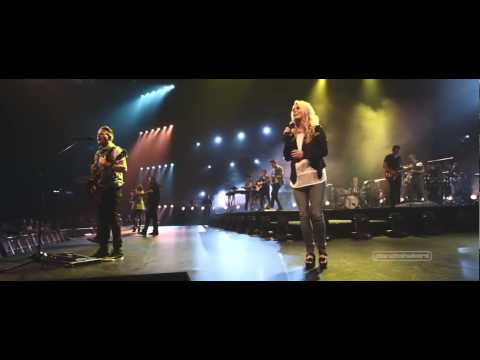 PLANETSHAKERS   COVERED OFFICIAL VIDEO  SUB ESPAÑOL