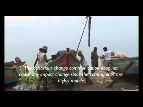 Uganda: The case of Kasensero fish landing site