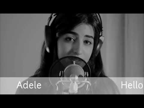 Hello Adele Cover Lagu Yang Bikin Baper