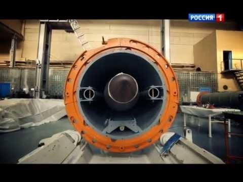Щит России. Документальный фильм Аркадия Мамонтова