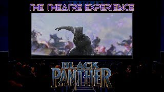 Black Panther - Audience Reaction