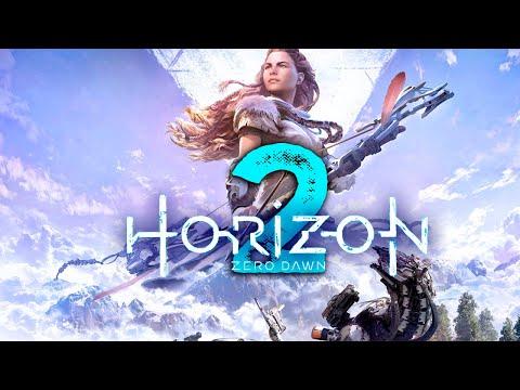 Horizon Zero Dawn 2: дата выхода, РАЗРАБОТКА, интервью с Guerilla Games (Каким будет Horizon 2?)