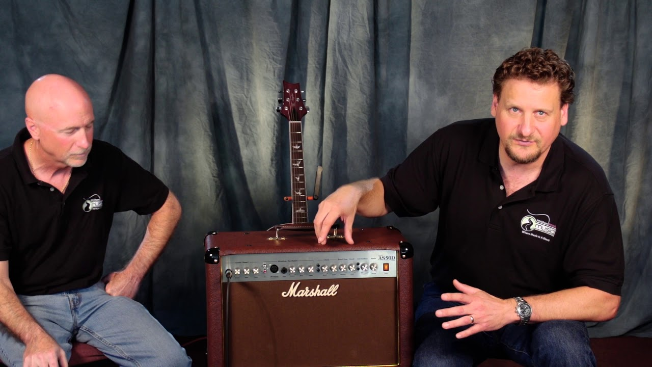 marshall as50d acoustic guitar amp review from wickam road music youtube. Black Bedroom Furniture Sets. Home Design Ideas