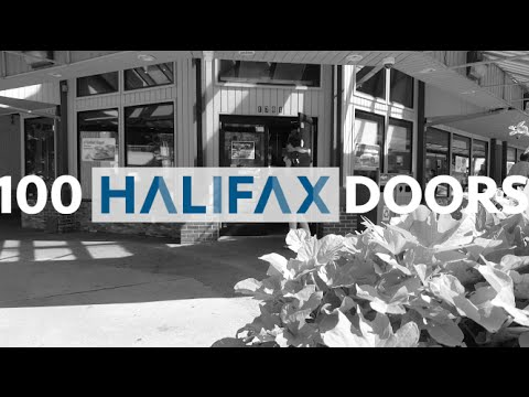 How grateful is Halifax? We checked.