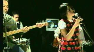 Mocca - Secret Admirer (Acoustic)