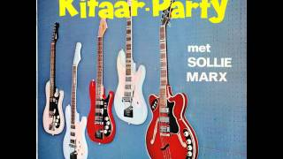 Sollie Marx - Dan Se Wals
