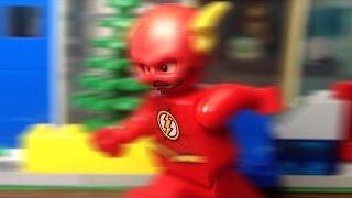 The Lego Flash