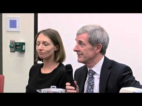 Australia's electricity sector - Panel one
