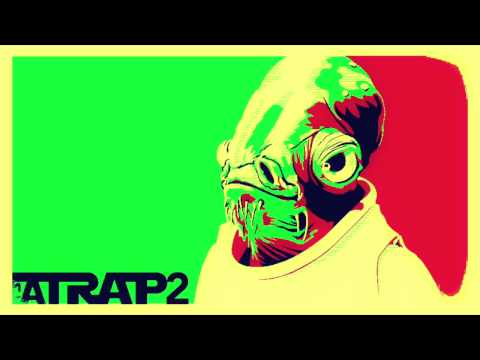 It's A TRAP Mix Summer Edition 2014 Part 2